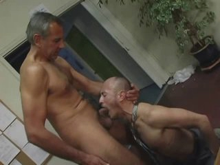 daddy fuck guy in meeting