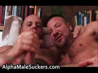 Extremely hot gay admass fucking part5