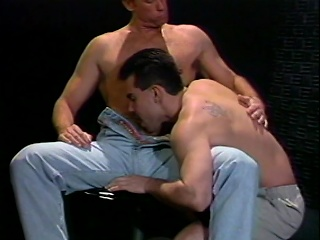 This two hot together with horny studs are ready anent fulfill your sexual relations fantasy....