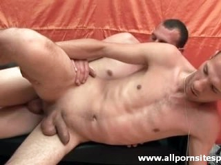 Bareback sex with the addition of first-rate cum exchanging