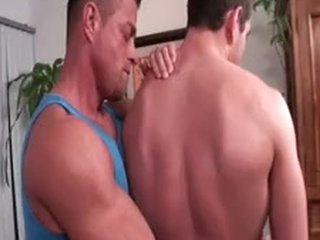 Dylan Roberts Gets His Stunning Body Massaged 3 Unconnected with MassageVictim