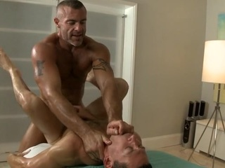 Twink is grand a pleasing enunciated sex for cute gay masseur